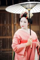 Maiko (Pink) - 29 by rin-no-michiei