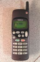 Nokia 1611 by Redfield-1982