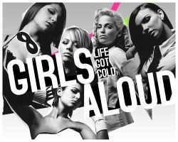 CD - Girls Aloud - Life Got... by trevorgosford
