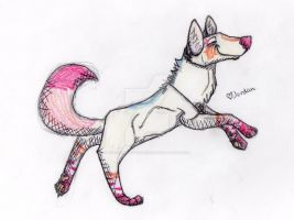 [ katen - request ] by otherside-of-someday