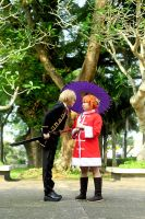 Gintama: Fancy Meeting You Here by shien7aries