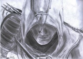 Assassin Creed 2 by ArafelShadow