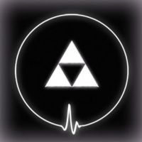Triforce Pulse-Circle by WOMDeimos