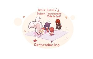 [LOL] Annie's family 10 by beanbean1988