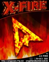 X-Fire by JJ-Ying