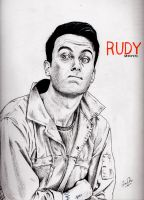 Rudy Wade by 4strikes