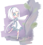 GContest: Nouvelle Lune by Teacup-creations