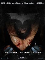 The Dark Knight Rises 2. by SomeSayMisery