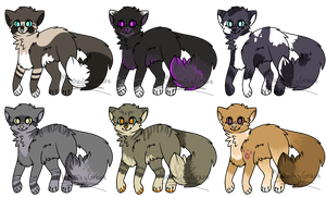 [5/6 OPEN] Offer To Adopt by MeowingGrave