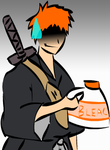 bleach by gggg1233