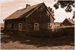 Cottage by swiftach