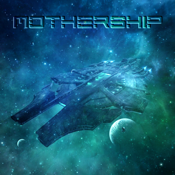 Mothership Cover by Amnzero