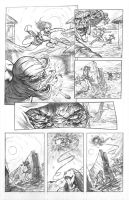 Dust page 13 pencils by dfbovey