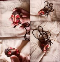 Talisman from Dr Facilier by Lord-Vincent