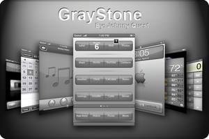GrayStone by jquest68