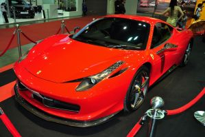 Bangkok Auto Salon 2013 41 by zynos958