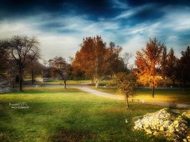 Meet Serbia - Kalemegdan by Piroshki-Photography
