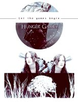 The Hunger Games by Miss-deviantE
