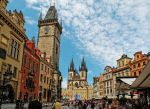 Prague - Old Town Square I by pingallery