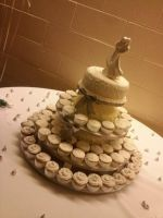 Wedding Cake by luzglez85