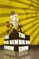 Big Ben Show by Sparticus9090
