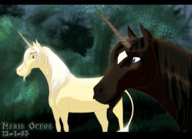 LotR Crossover Thingeh by agra19
