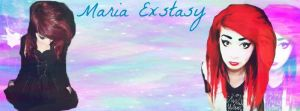 Timeline Cover - Maria Exstasy by Ash-Love