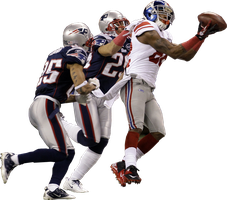 Mario Manningham Catch Cut by cotrackguy