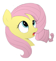 Fluttertail by Shawnyall