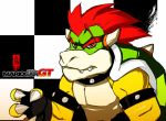 048- MarioCarGT Bowser+Music by Rukunetsu
