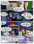 Airport (SEPTIPLIER) - [PAGE 8] by MariaMediaHere