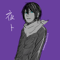 Yato_2 by steampunkskulls