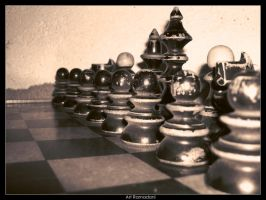 Classical Chess by artti-ad