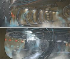 cocoon chamber by Solon-Fyre