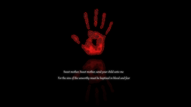 Dark Brotherhood Wallpaper by D3ADKi113R