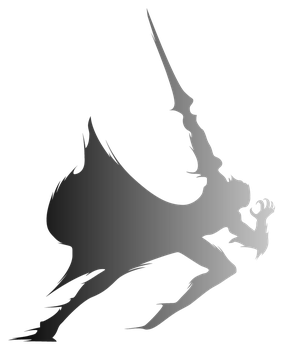 LOGO - Devil May Cry 4 by convalise