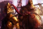 Ornstein and Smough by k-atrina