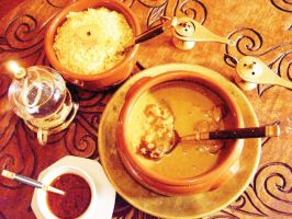 Tandoor Soup by Markhal