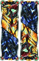 Metroid Prime Bookmark by Shiranui94