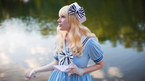Sailor Lolita by jurisdictia