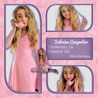 +Sabrina Carpenter (Pack Png O6) | Pilii-Editions by Pilii-Editions