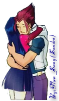 Winx Musa and Riven png by xXSunny-BlueXx