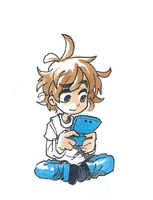 Playing Smash 3ds by Jump-Button