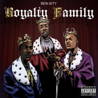 ROYALTY FAMILY by KevinHarrell