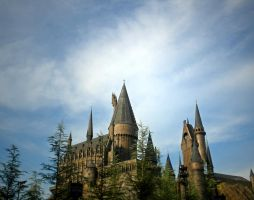 Hogwarts by october-automatic