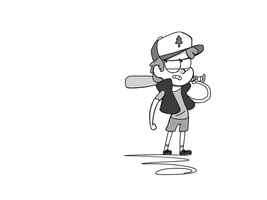 Dipper by THAT-Technique