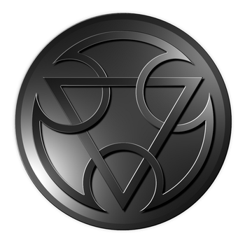 Lin Kuei Symbol - Smoke by theaxeman87