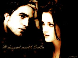Edward and Bella TTS by Mango84