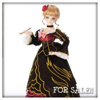 For Sale Volks DD Beatrice Outfit Shoes Wig Set by fransyung