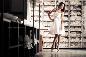 Modern Brides 2012 by PinkFishGR